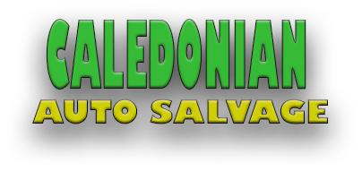 Caledonian Auto Salvage